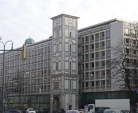 Hotel R Ef Bf Bdth Frankfurt Am Main